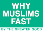 Why Muslims Fast Logo